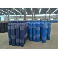 Buy cheap Liquefied Sulfur Hexafluoride Gas / Electronic Gases 150-200 Bar Filfilling  Pressure from wholesalers