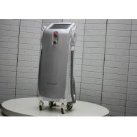 Buy cheap Professional 2 handles Hair removal Skin tightening e light ipl rf beauty equipment from wholesalers