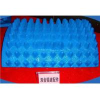 Buy cheap Crusher spare parts tooth roll from wholesalers