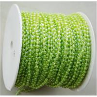 Buy cheap Glass Beads On Thread from wholesalers