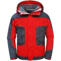 Buy cheap Men′s Camping Technical Jacket -Hf1801 from wholesalers
