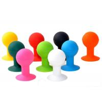 Buy cheap Universal Silicone Cell Phone Holder For Iphone / MP3 / iPod Customized from wholesalers