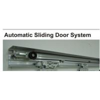 Buy cheap DC 24V Brushless Motor Aluminium Alloy Automatic Sliding Door Operator ultra-silence 2400mm from wholesalers