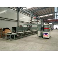 Buy cheap Rotary Type Automatic PU Pouring Machine With 40/60/80/100/120 Stations from wholesalers