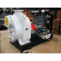 Buy cheap SP-10 self priming centrifugal mud pump from wholesalers