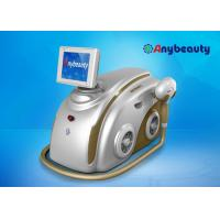 Buy cheap Portable 808nm Diode Laser Hair Removal Machine With Semiconductor Laser from wholesalers