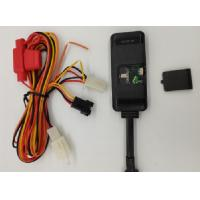 Buy cheap Cheapest GPS Tracker G17H With GT06 Protocol For Car Olny 8.7 to 15 USD from wholesalers