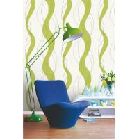 Buy cheap Sound-absorptive PVC Wallpapers , Durable Washable Decoration Wall Covering from wholesalers