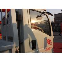 Buy cheap Professional SINOTRUK HOWO Light Duty Trucks Low Noise For Construction Business from wholesalers