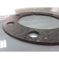 Buy cheap Graphite Gasket CNC Cutting Table CNC Gasket Cutter Short Run Production from wholesalers