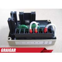 Buy cheap SE350 Generator Spare Parts AVR Voltage Regulator Out Of A Brushless from wholesalers