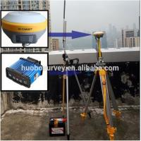 Buy cheap High Precision V90 GNSS GPS RTK for Construction from wholesalers