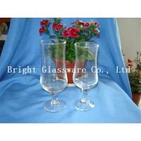 Buy cheap Cheap Water Goblets, wine goblet glass for bar from wholesalers