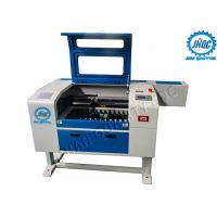 Buy cheap Mini / Small 60w Co2 Laser Engraving Cutting Machine For Crafts Arts Gifs from wholesalers