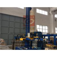 Buy cheap Column and Boom Welding Manipulator with Manual Rotation , Light duty , American Lincoln or Miller Welding System from wholesalers