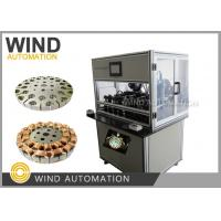 Buy cheap Ceiling Fan Winding Machine Four Station Ventilator Motor WIND-CFW-4 from wholesalers