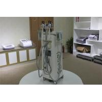 Buy cheap Cool shaping cryolipolysis cavitation slimming machine whole body cryotherapy fat freeze from wholesalers