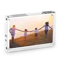 China Combination Square Mini Acrylic Photo Frame on sale