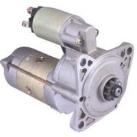 Buy cheap Aterpillar Excavator Mitsubishi Starter Motor , Auto Parts Starter Motor from wholesalers