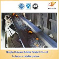 Buy cheap High Temperature Resistant Conveyor Belt From 100degree to 300degree from wholesalers