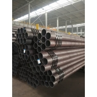 Buy cheap A53 hot galvanized seamless black pipes for water wells from wholesalers