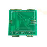 Buy cheap Leadfree Hal 2 Layer Led Light Circuit BoardEpoxy Paper Laminate Material from wholesalers