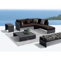 Buy cheap Leisure Wicker Furniture (BZ-SF030) from wholesalers