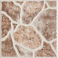 Buy cheap 400x400mm Acid-Resistant Rustic Ceramic Tiles Ink-Jet Printed For Hotel product