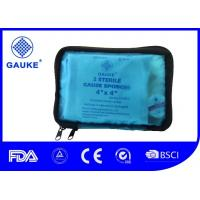 Buy cheap Waterproof OSHA ANSI 99 Pieces First Aid Kit , Marine First Aid Kit Bags from wholesalers