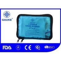 Waterproof OSHA ANSI 25 Person First Aid Kit , Marine First Aid Kit Bags