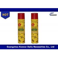 Buy cheap Insect Killer One Shot Flying Insects Killer Spray Odourless 2 Years Shelf Life from wholesalers