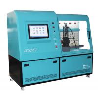Buy cheap JZ-525C Multi Function Common Rail Injector Pump Test Bench with HEUI and EUI/EUP CamBox from wholesalers