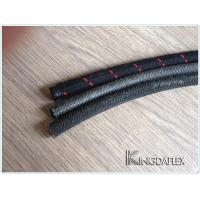 Buy cheap 4mm Nylon Outer Braided Rubber Fuel Oil hose from wholesalers
