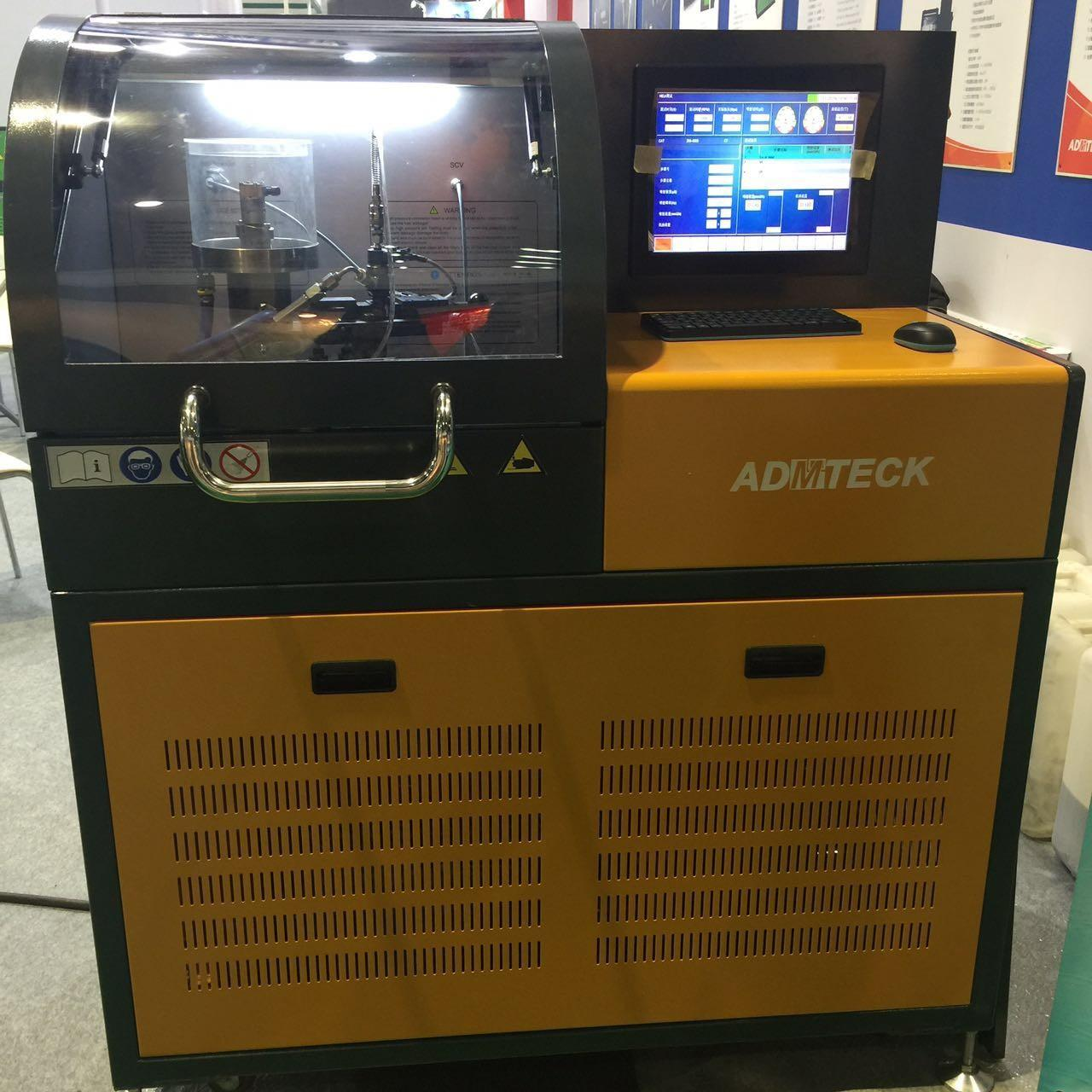 Buy cheap large testing datas Common Rail Injector Test Bench for testing different Common Rail Injectors from wholesalers