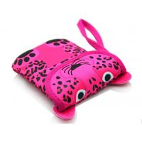 Buy cheap phone accessries china wholesale neoprene phone case with cute animal pattern for kids from wholesalers