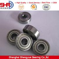 Buy cheap Different kinds of ball bearing,conveyor roller bearings,fan motor bearing from wholesalers