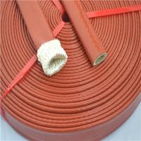 Buy cheap High Temperature Firesleeves for High Temp Hose & Cable Protection from wholesalers