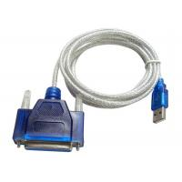 Buy cheap Bidirectional Data Transfer USB Adapter Cable P2P For Windows 98SE / ME from wholesalers