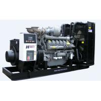 Buy cheap 0.8 Power Factor Perkins Engine Generator , 2306C-E14TAG2 from wholesalers