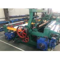 Buy cheap 100r/Min 2100mm Width Filter Wire Mesh Weaving Machine from wholesalers