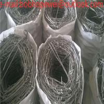 Buy cheap barbed wire canada/where can i find barbed wire/bare wire fence/prison razor wire/joining barbed wire/barbed wire images from wholesalers