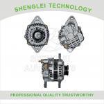 Buy cheap F32Z10346A Mazda Car Engine Alternator , 12V 85A Car Dynamo Generator from wholesalers