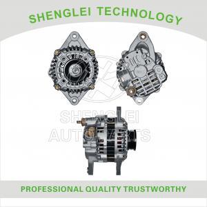Buy cheap F32Z10346A Mazda Car Engine Alternator , 12V 85A Car Dynamo Generator product
