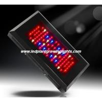 Buy cheap Indoor hydroponic 128W led plant growing lights / LED Plant Lamp with fans 1m / 2780 product