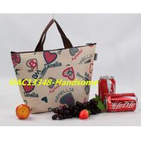 Buy cheap 2016 New Polyester Cooler Bags Cheap In China-HAC13348 product