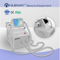 Buy cheap 2 handles work same time portable cryolipolysis machine from wholesalers