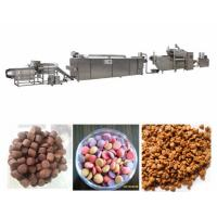 Buy cheap Automatic Pet Food Extruder Machine , Stainless Steel Dog Food Extrusion Machine from wholesalers