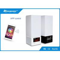 Buy cheap Home Theater Bluetooth Lamp Speaker Wireless With APP Control , Energy Saving from wholesalers