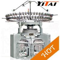 Buy cheap Double Jersey Circular Knitting Machine from wholesalers