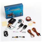 Buy cheap motorcycle anti-theft gps tracker listening device sim card tracker alarm rf-v10+ from wholesalers